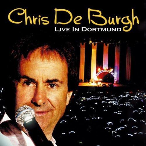 Live in Dortmund by Chris De Burgh