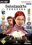 Platz 10: Geheimakte Tunguska