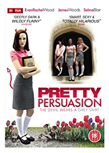 Pretty Persuasion [DVD]:Amazon.co.uk:DVD & Blu-ray