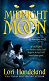 Midnight Moon (0312938497) by Lori Handeland