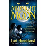 "Midnight Moon (Night Creature Novels)von ""Lori Handeland"""