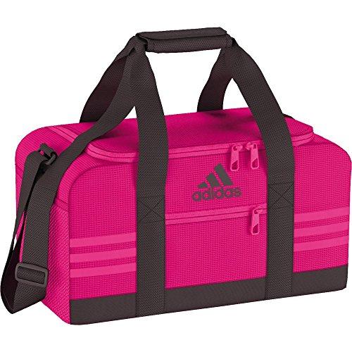 Adidas 3S per TB-Borsa, unisex, pink, XS