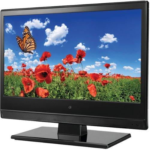 "Gpx Tde1384B 13.3"" 60Hz 720P Led Tv/Dvd Combination"