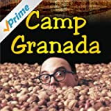 "Camp Granada (Hello Mudder, Hello Fadder, Here I Am At Camp Grenada) (feat. Allen ""Mother Father"" Sherman) - Single"