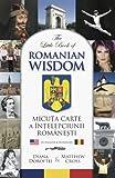 The Little Book of Romanian Wisdom