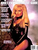 img - for AVN 1993 Adult Entertainment Guide: Directory of Adult Films with the Top 1200 Movies Reviewed + More! book / textbook / text book