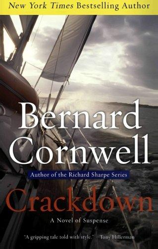 Crackdown: A Novel Of Suspense