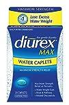 Diurex Max Water Pills 24 Count