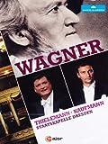 Kaufmann Sings Wagner [Staatskapelle Dresden, Jonas Kaufmann, Christian Thielemann] [DVD] [2014] [NTSC]