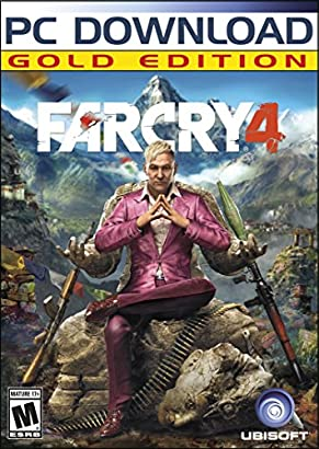 Far Cry 4 Hurk Deluxe Pack Download Xbox Onel biantrist 51-zBaQBQhL._SL410_