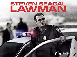 Steven Seagal: Lawman Season 2