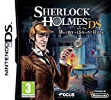 Sherlock Holmes: The Secret Of Osbourne House Nintendo DS [Nintendo DS] - Game