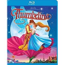 Thumbelina [Blu-ray]