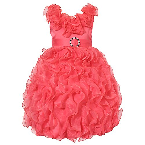 Special Occasion Dresses For Kids front-925121