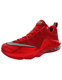 Nike Men's Lebron XII Low Basketball Shoe