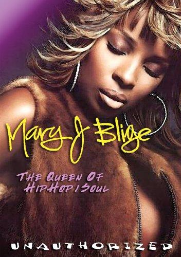 DVD : Mary J. Blige - Mary J. Blige: Queen of Hip Hop Soul (DVD)