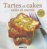 echange, troc Editions ESI - Tartes et cakes salés et sucrés