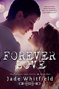 Forever Love by Jade Whitfield ebook deal