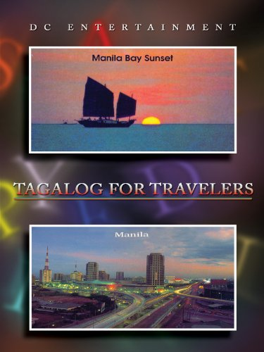 Tagalog for Travelers