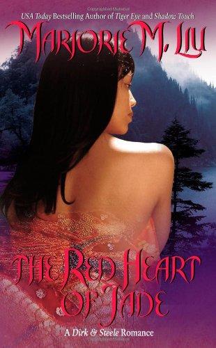 The Red Heart of Jade (Dirk & Steele, Book 3)