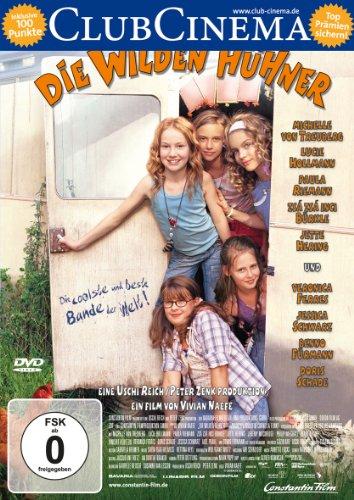 die-wilden-huhner-alemania-dvd
