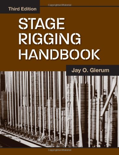 Stage Rigging Handbook