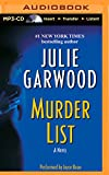 Julie Garwood Murder List (Buchanan-Renard-MacKenna)
