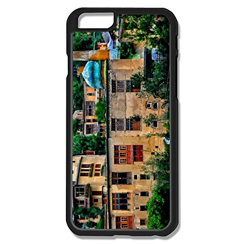 Masouleh Painting Pc Fantastic Cover For Iphone 6