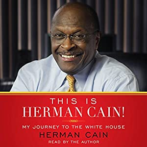 This Is Herman Cain! Audiobook