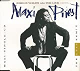Maxi Priest Some Guys Have All The Luck (UB40 Remix)