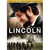 Gore Vidal's Lincoln [DVD] [Region 1] [US Import] [NTSC]