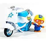 Pororo Scooter Toy Blue Full Back Gear Car DIE CAST Animation Children Kids Gift /ITEM#G839GJ UY W8EHF3146644 available at Amazon for Rs.7731