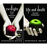 Stephenie Meyer (Author)  (9) Release Date: October 6, 2015   Buy new:  $21.99  $13.53  31 used & new from $11.83