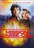 echange, troc Mission, Casse-cou: L'intégrale de la saison 1 - Coffret 3 DVD
