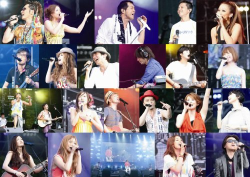 Live & Documentary DVD 「ap bank fes \'09」