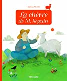 La chèvre de M. Seguin (French Edition)