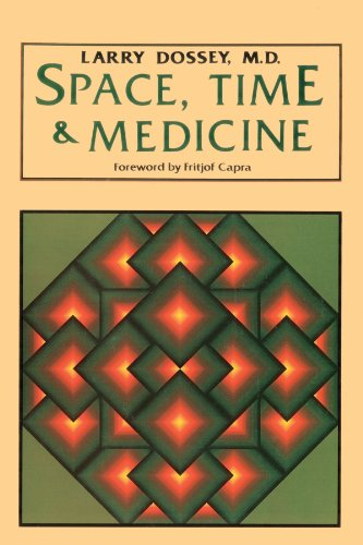 Space, Time  &amp;  Medicine