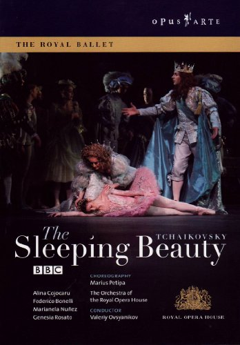 Sleeping Beauty [DVD] [Import]
