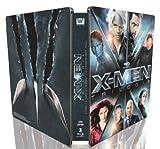 Image de X-Men - La trilogie [Édition Limitée boîtier SteelBook]