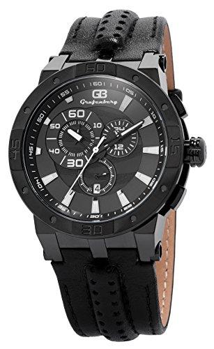 Grafenberg gents chronograph, GB202-622