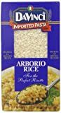 DaVinci Arborio Rice, 16-Ounce Boxes (Pack of 12)