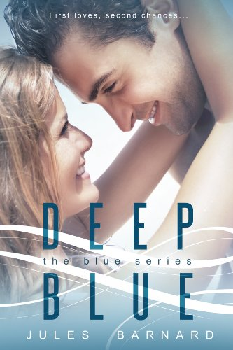 Overnight Price Cuts in Today's Kindle Daily Deals Featuring Jules Barnard's Deep Blue