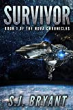 Survivor (The Nova Chronicles Book 1)