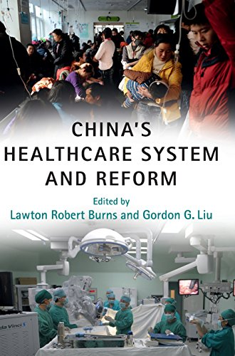 China Health Care