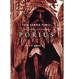 Porius (0715637320) by Powys, John Cowper