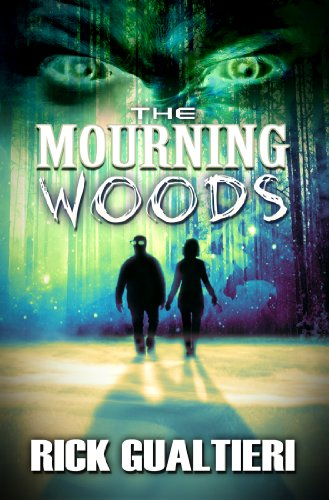 E-book - The Mourning Woods (the Tome of Bill, part 3) by Rick Gualtieri