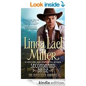 Secondhand Bride (McKettrick Cowboys)