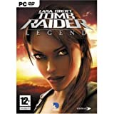 Tomb Raider Legendpar Square Enix