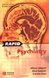 img - for Rapid Psychiatry by Allison Hibbert (2004-07-26) book / textbook / text book