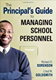 img - for The Principal's Guide to Managing School Personnel book / textbook / text book
